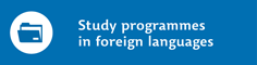 Study programmes in foreign languages